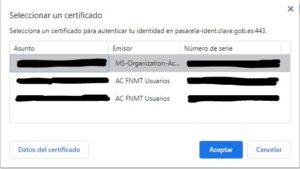dnie certificado digital