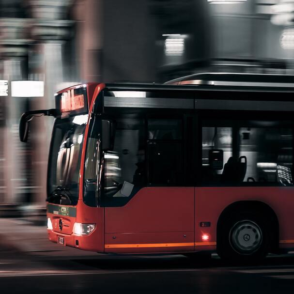 tipos de carnet de autobus