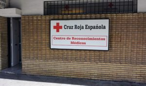 cruz roja huelva renovar carnet de conducir