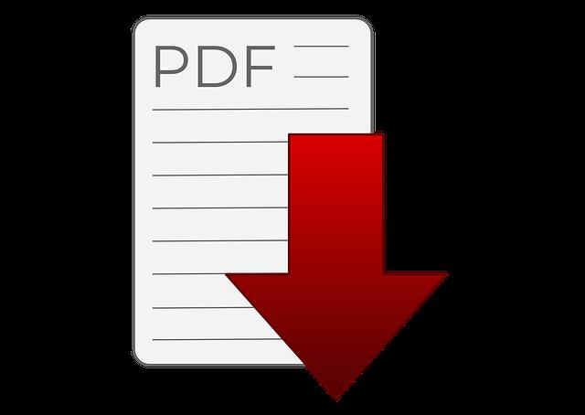 impresos dgt descargar pdf