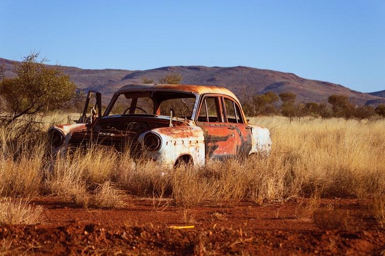 vehiculos antiguos - baja de vehiculos dgt