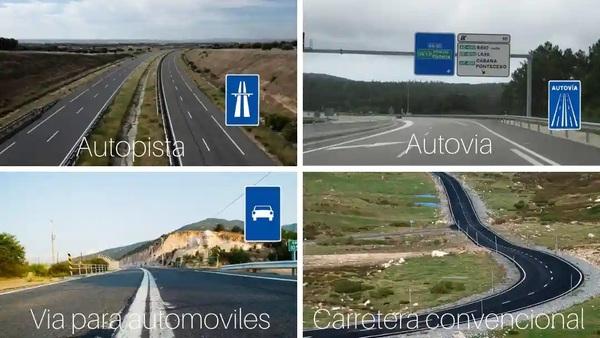 via para automoviles